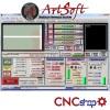 Soft Mach3 CNC controller